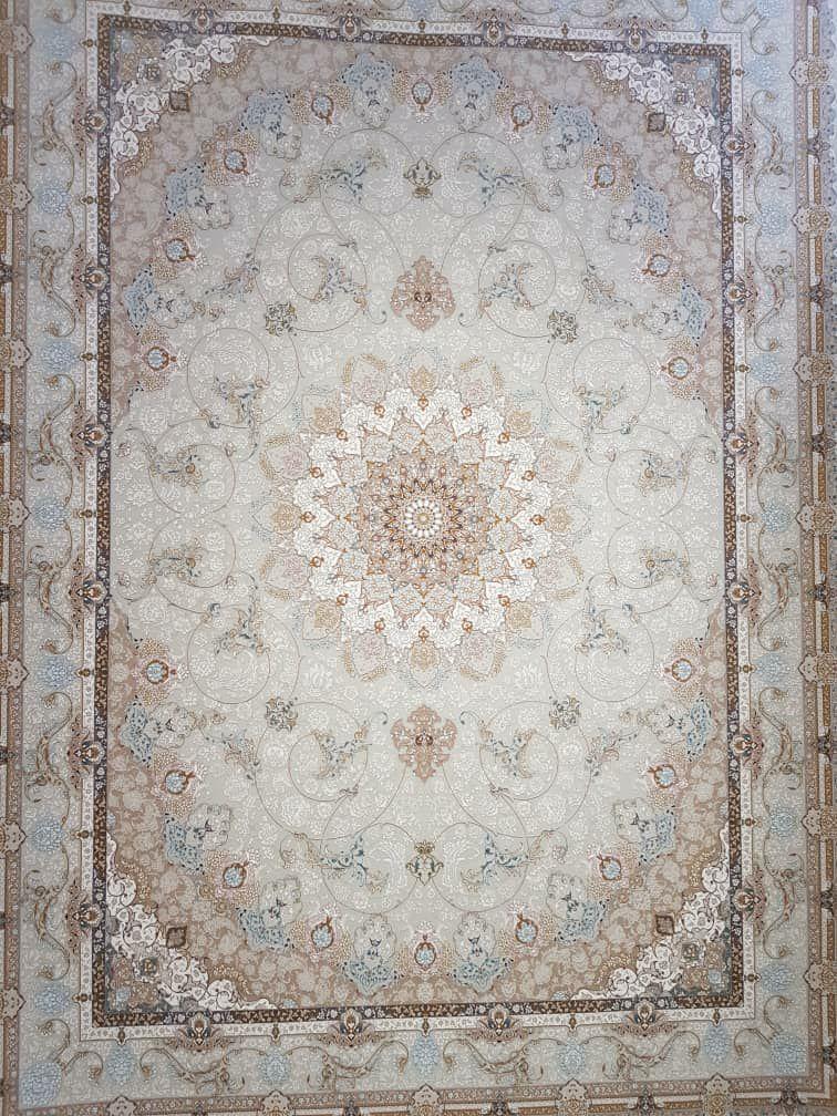 Персидский ковер 11