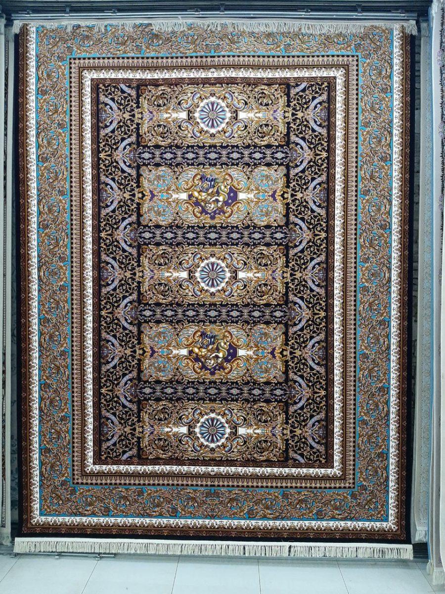 Персидский ковер 18