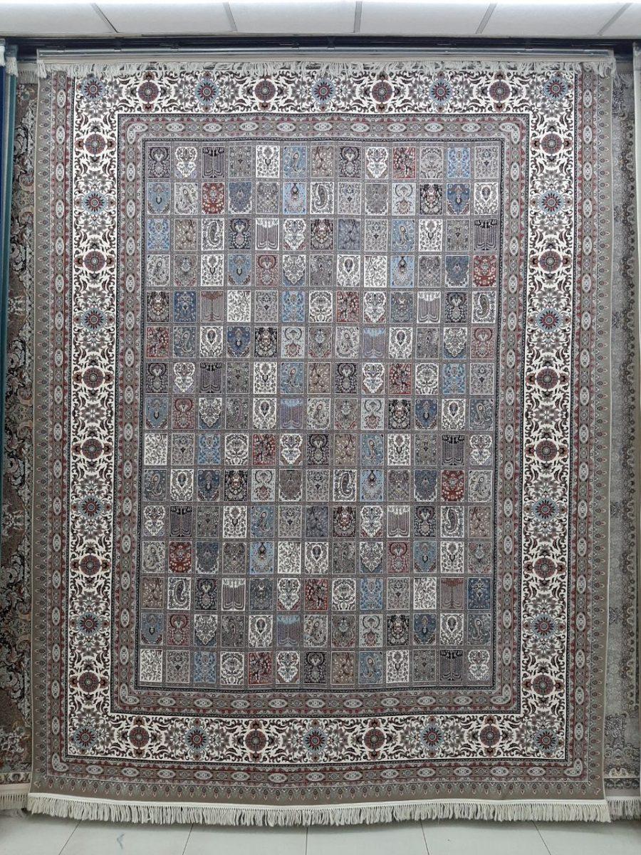 Персидский ковер 16